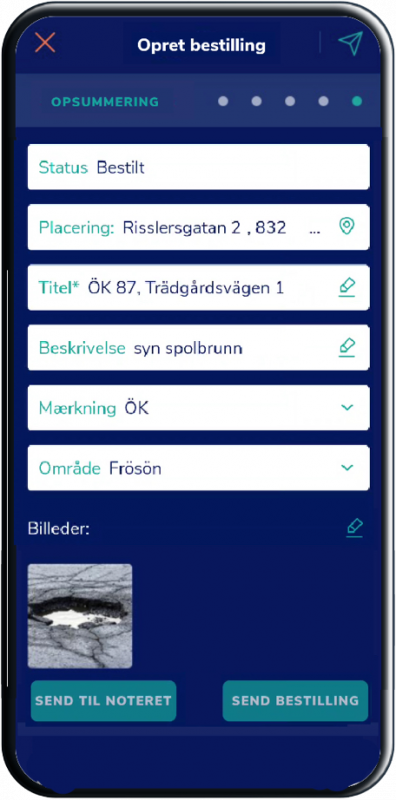 CPOT App